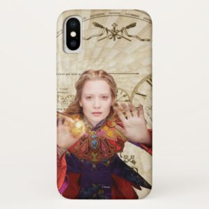Alice | Believe the Impossible 2 Case-Mate iPhone Case
