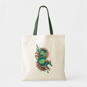 Aquaman | Xebel King Nereus Graphic Tote Bag