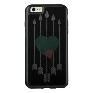Arrow | Arrows Shot Through Heart OtterBox iPhone Case