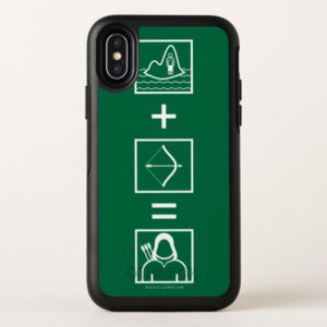 Arrow | Green Arrow Equation OtterBox iPhone Case