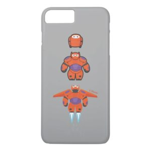 Baymax Orange Super Suit Case-Mate iPhone Case