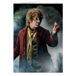 BILBO BAGGINS™ With The Ring