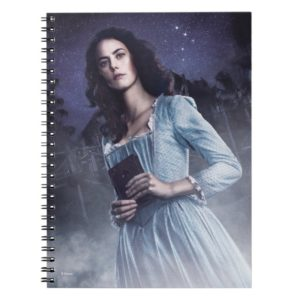 Carina - Brilliant and Brave Notebook