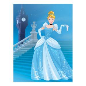 Cinderella | Express Yourself Postcard