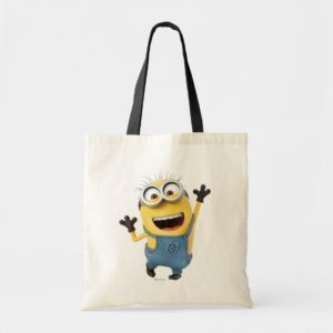 Despicable Me | Minion Tom Excited Tote Bag
