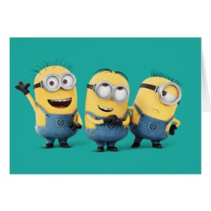 Despicable Me | Minions Group
