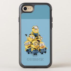 Despicable Me | Pyramid of Minions OtterBox iPhone Case