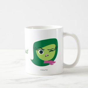 Disgust Coffee Mug