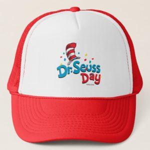 Dr. Seuss Day | Confetti Trucker Hat