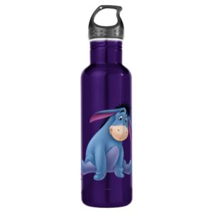 Eeyore 4 stainless steel water bottle
