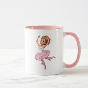 Fancy Nancy   Ballerina Outfit Mug