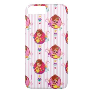 Fancy Nancy | Charm & Grace Pattern Case-Mate iPhone Case