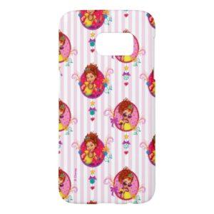 Fancy Nancy | Charm & Grace Pattern Samsung Galaxy S7 Case