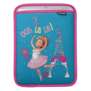 Fancy Nancy | Ooh La La iPad Sleeve