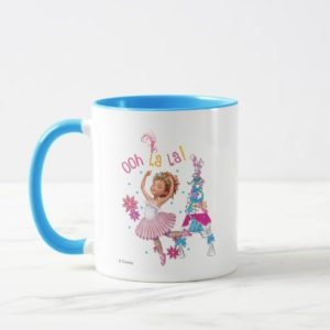 Fancy Nancy | Ooh La La Mug