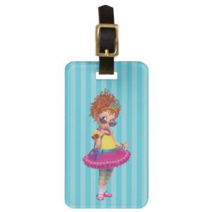 Fancy Nancy | Perfectly Posh Bag Tag
