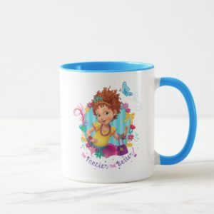 Fancy Nancy | The Fancier the Better Mug