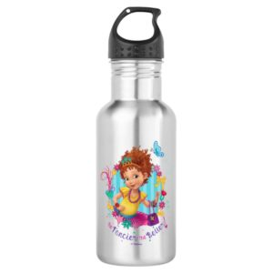 Fancy Nancy | The Fancier the Better Stainless Steel Water Bottle