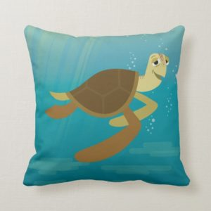 Finding Dory | Crush Throw Pillow