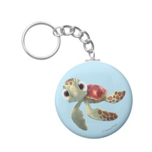 Finding Nemo | Squirt Floating Keychain