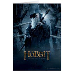 Gandalf Character Poster 3