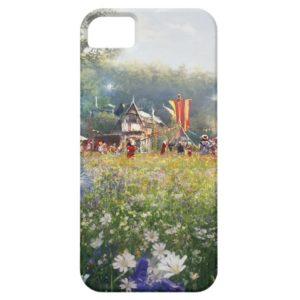 Garden Case-Mate iPhone Case