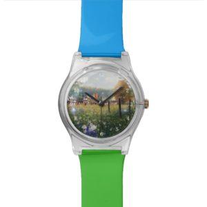 Garden Watch