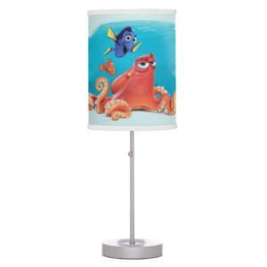Hank, Dory & Nemo Table Lamp