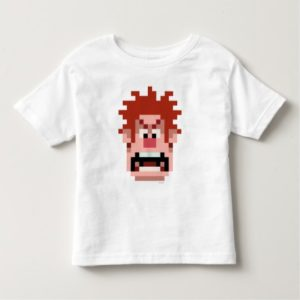 Wreck-It Ralph: I'm Gonna Wreck It! Toddler T-shirt