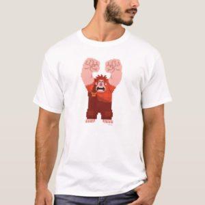Wreck-It Ralph: One-Man Wrecking Crew! T-Shirt