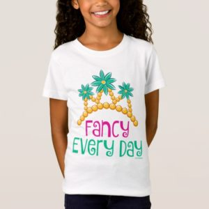 Fancy Nancy | Fancy Every Day T-Shirt