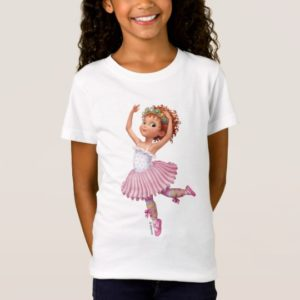Fancy Nancy | Ballerina Outfit T-Shirt