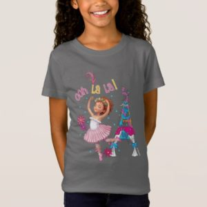 Fancy Nancy | Ooh La La T-Shirt
