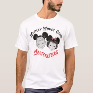 Mickey Mouseketeers | Disney Family Vacation T-Shirt
