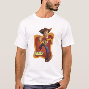 Disney Toy Story Woody T-Shirt