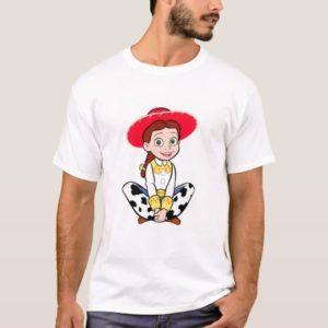 Cowgirl Jesse Disney T-Shirt