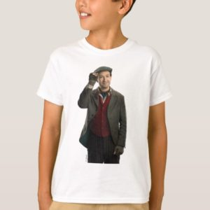 Jack the Lamplighter T-Shirt