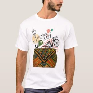 Winds in the East T-Shirt
