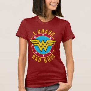 I Chase Bad Boys T-Shirt