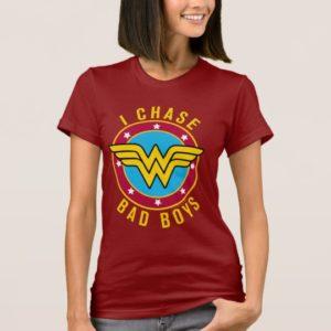 I Chase Bad Boys T-Shirt