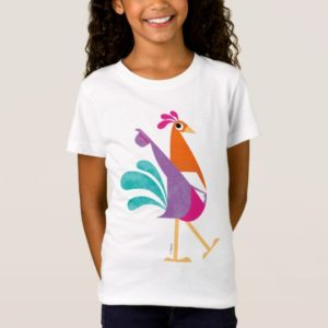 Mary Poppins | Chicken T-Shirt
