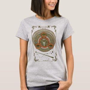 QUEENIE GOLDSTEIN™ Legilimency Graphic T-Shirt