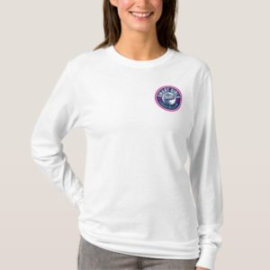 Jurassic World | Smart Girls Inherit the Earth T-Shirt