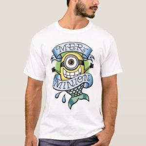 Despicable Me | Mer Minion Stuart T-Shirt