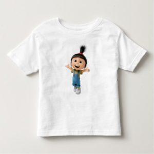 Despicable Me   Agnes Toddler T-shirt