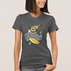 Despicable Me | Minion Bad to the Banana T-Shirt