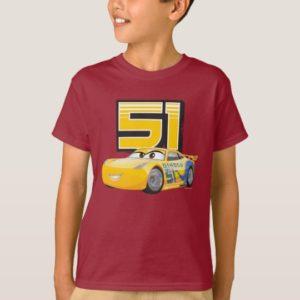 Cars 3 | Cruz Ramirez - Cruz to Victory T-Shirt