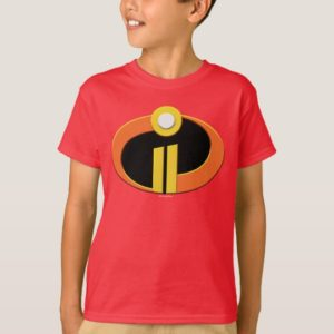 The Incredibles 2 | Logo T-Shirt