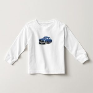 Cars Doc Hudson Disney Toddler T-shirt