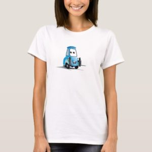 Cars' Guido Disney T-Shirt